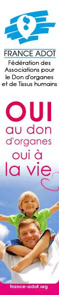 Association pour le Don d'Organe et de Tissus humains